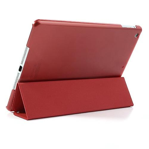 Smart cover red air for Apple iPad