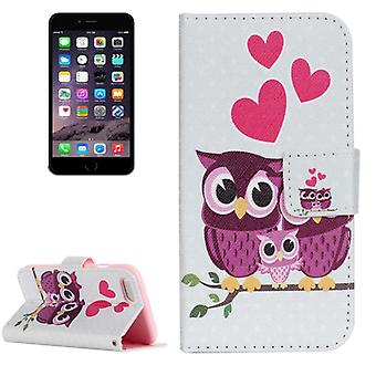 Pocket wallet premium pattern 74 for Apple iPhone 7 sleeve case cover pouch