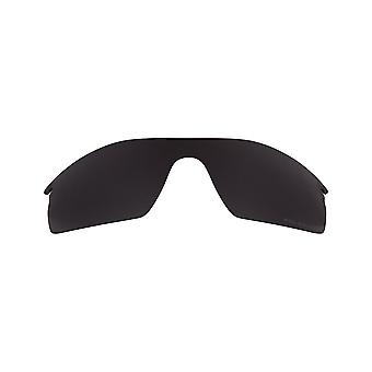 New SEEK Polarized Replacement Lenses for Oakley RADARLOCK PITCH Black