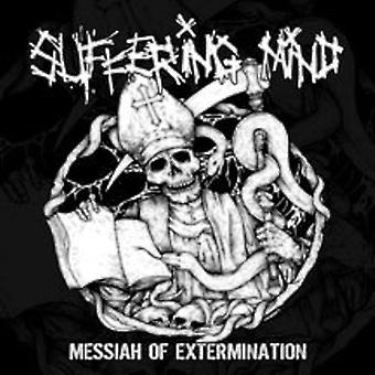 Lidelser sind - Messias af udryddelse [Vinyl] USA import