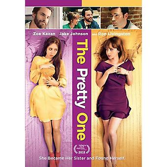 Pretty One [DVD] USA import