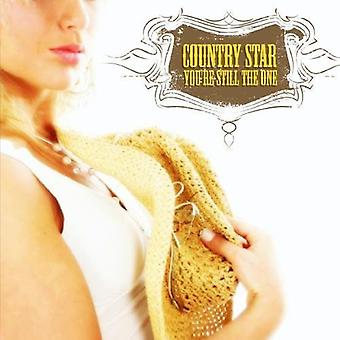 Country Starr - You're Still the One-the Dance Mixes [CD] USA import