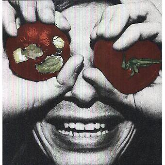 Terry malt - ingen indser dette er intetsteds [Vinyl] USA importerer