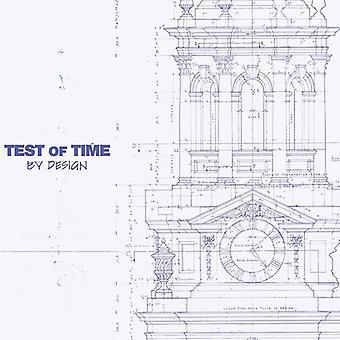 Test af tid - ved Design [Vinyl] USA import