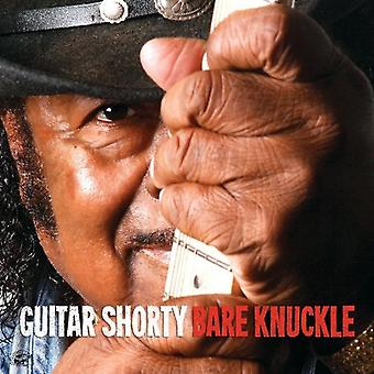 Guitar Shorty - Bare Knuckle [CD] USA import