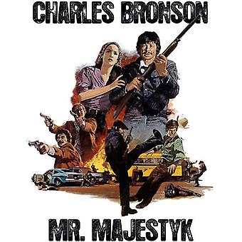 Mr Majestyk [DVD] USA import