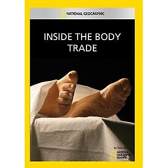 Inside the Body Trade [DVD] USA import