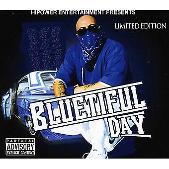 Hi Power Entertainment Presents - Bluetiful Day 3-CD Box Set [CD] USA import