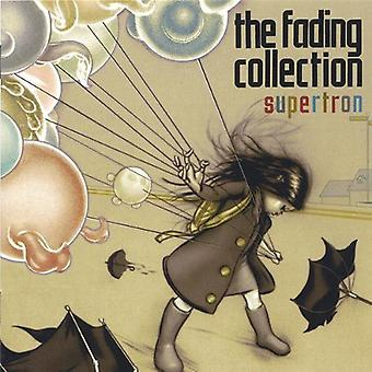 Fading Collection - Supertron [CD] USA import