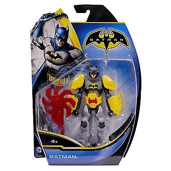 Batman Power Attack Thermo Armor Figure Batman New 2013