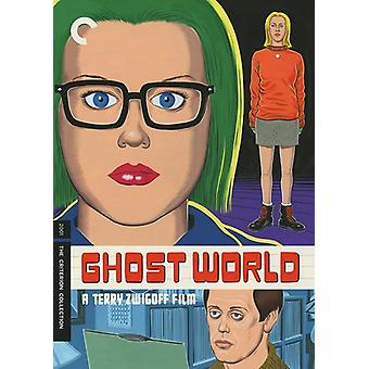 Ghost World [DVD] USA import