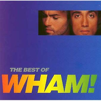 Wham! -Best of Wham!-wenn You Were There [CD] USA Import