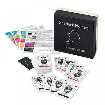 Gibsons Sherlock Holmes The Card Game