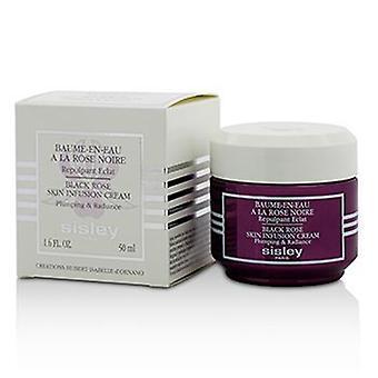 Sisley Black Rose huid infusie crème Plumping & Radiance - 50ml/1.6 oz