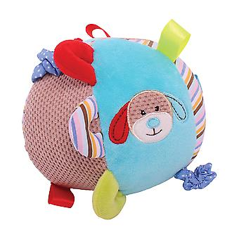 Bigjigs Toys Bruno Activity Ball