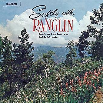 Ernest Ranglin - sagte med Ranglin [Vinyl] USA importerer