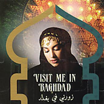 Besøge mig i Bagdad - besøg mig i Bagdad [CD] USA import
