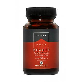 Terranova Beauty Complex 50Vcap .. (Diet)