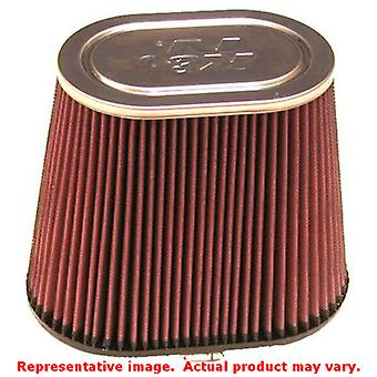 K&N Universal Filter - Oval Filter RF-1040 None 0 in (0 mm) Fits:CHEVROLET 1996