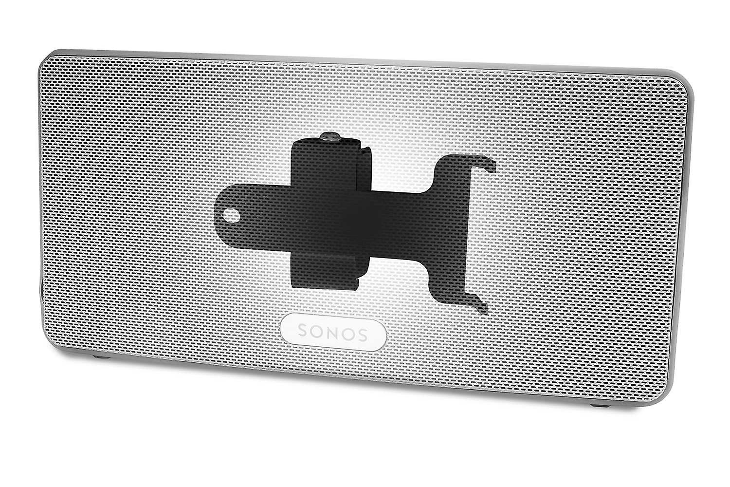 Vebos wall bracket Sonos Play 3 black