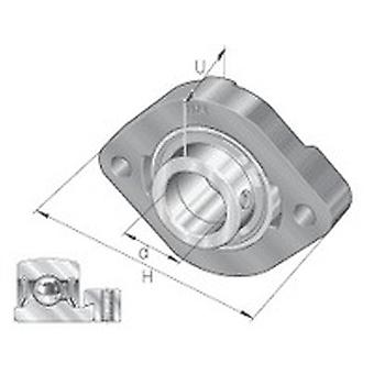Ina Flcte30-Xl Flanged Housing Unit