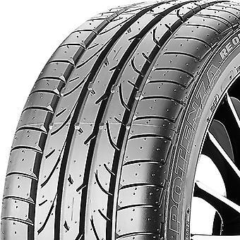 Pneus été Bridgestone Potenza RE 050 EXT ( 245/40 R17 91W MOE, runflat )