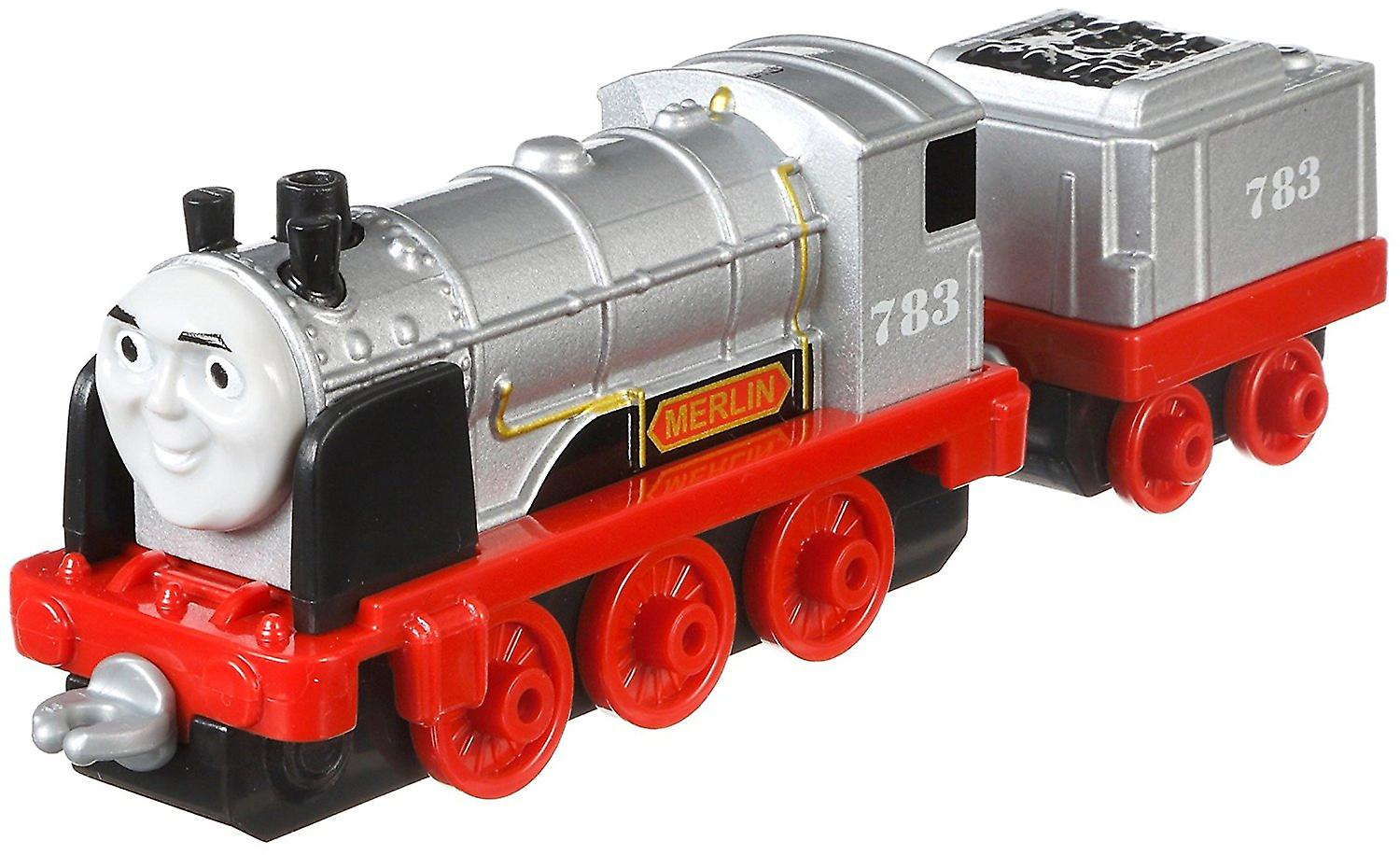 Thomas & Friends DXR59 Adventure Merlin The Invisible Engine