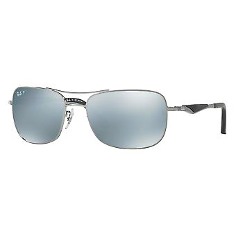 Solbriller Ray - Ban RB3515 RB3515 004/Y4 61