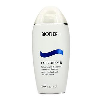 Biotherm Anti-drying Body Milk - 200ml/6.7oz