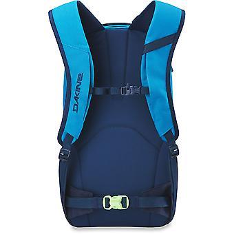 Dakine Heli Pack 12L Backpack - Blue Rock