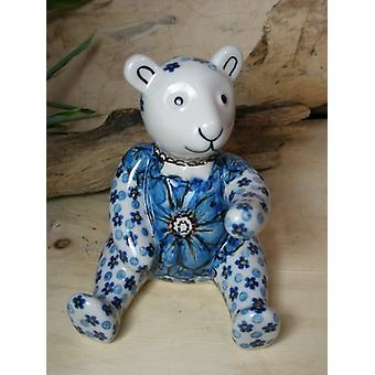 Teddybär, 11,5 cm hoch, Unikat 4, BSN 8091