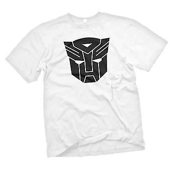 Womens T-shirt - Transformers Autobots - Logo