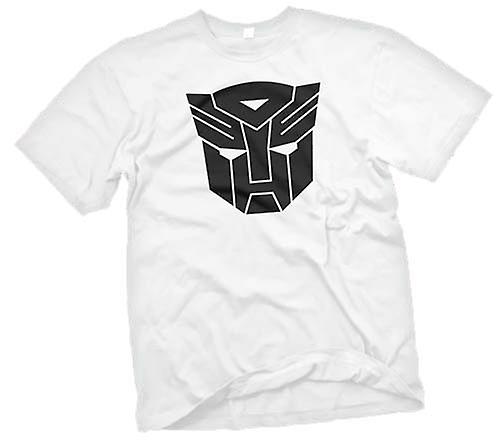 Womens T-shirt - Transformers Autobots - Logo