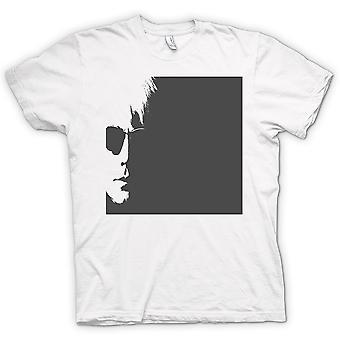 Womens T-shirt - Andy Warhol - Pop-Art