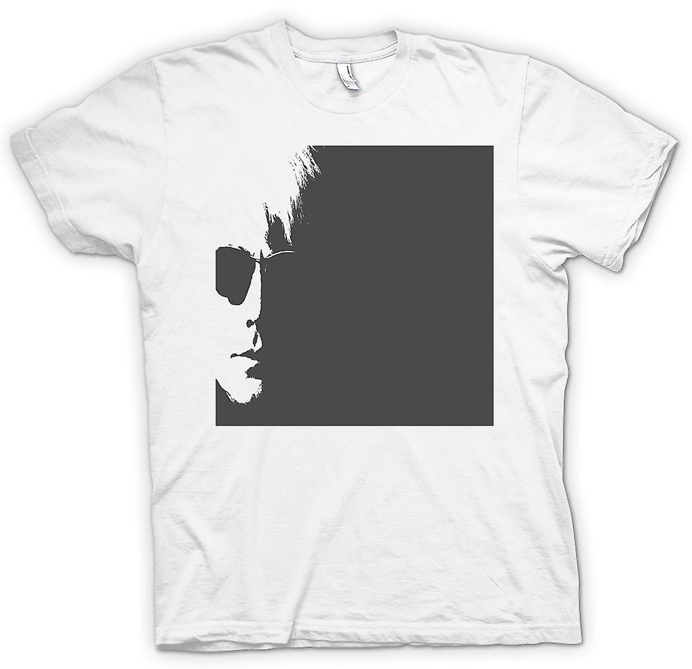 Mens T-shirt - Andy Warhol - Pop Art