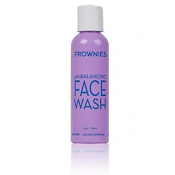 Cleaning solution neutral pH of Frownies