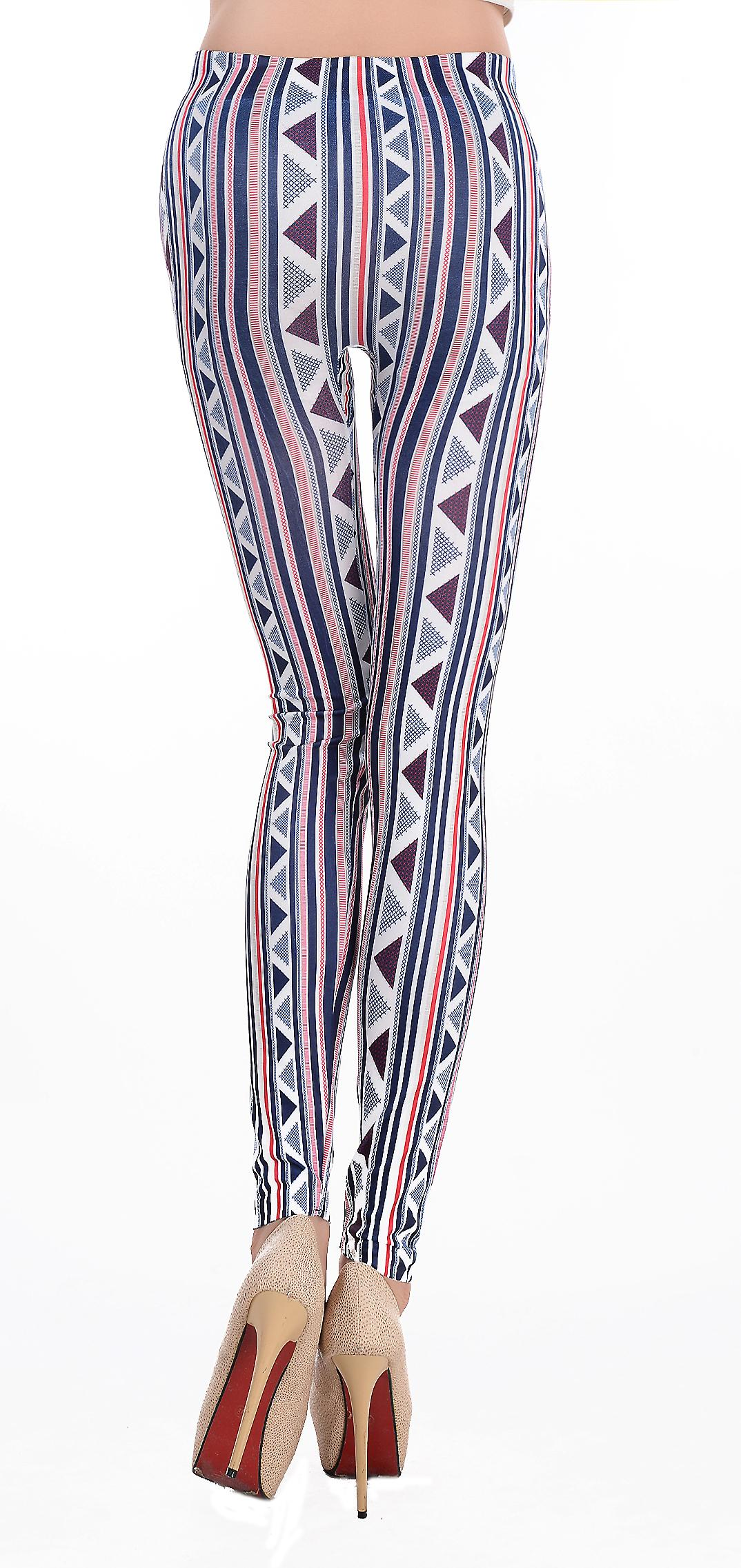 Waooh - Fashion - Legging pattern
