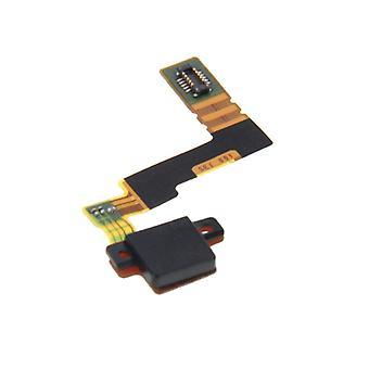 Cable de micrófono Flex para el Sony Xperia Z5 E6603 E6653 micro Flex cable