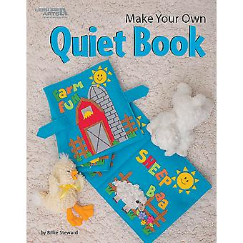 Leisure Arts-Make Your Own Quiet Book