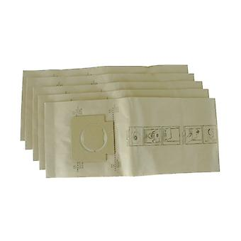 Hoover Turbopower 2 y 3 aspiradora polvo bolsas de papel