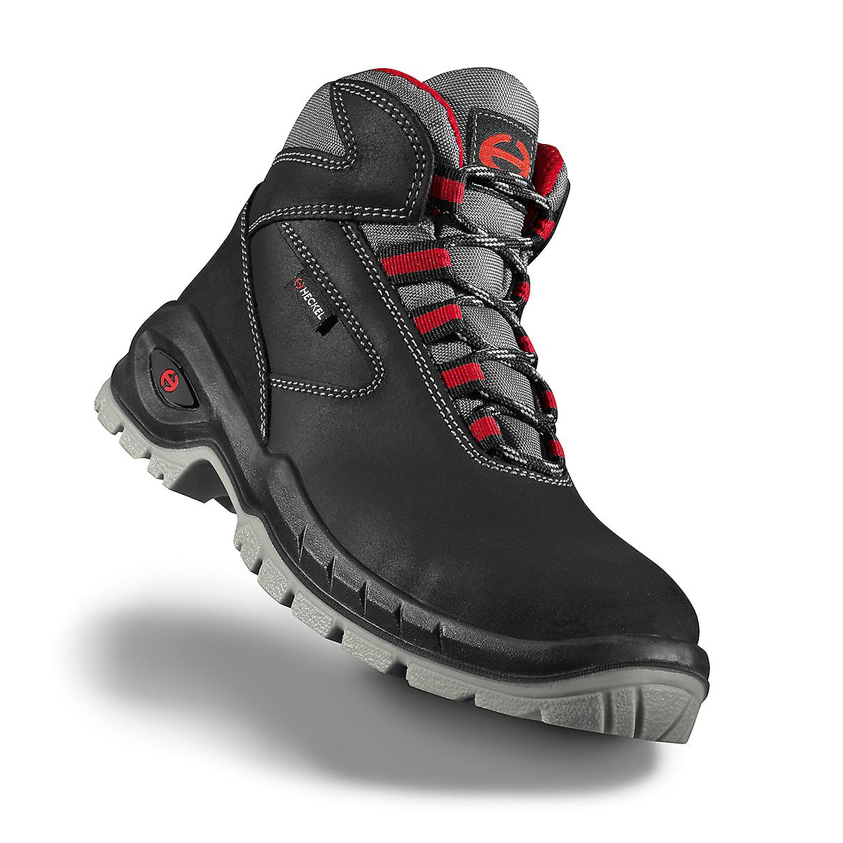 Grey 6263800 Black Red Uvex 11 Size Lightweight Safety Suxxeed Boots S3 qxPUz6a