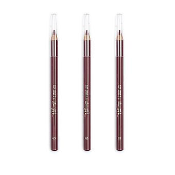 Barry M X 3 Barry M Lip Liner - Mulberry