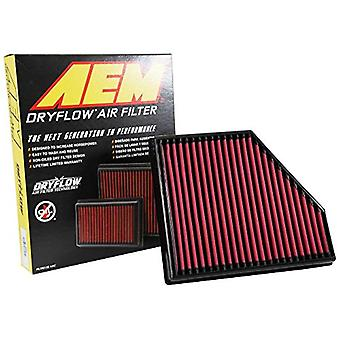 AEM 28-50047 Dry Flow Air Filter, 1 Pack