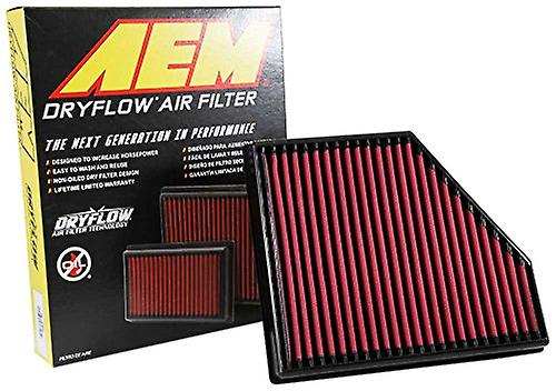 AEM 28-50047 Dry FFaible Air Filter, 1 Pack