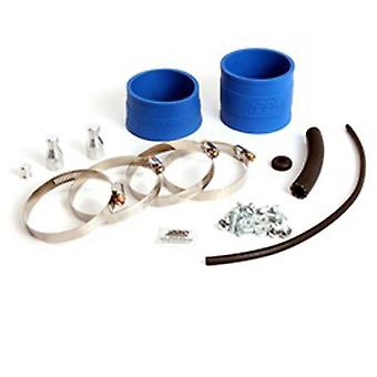 BBK Performance Parts 17182 Cold Air Intake Replacement Hardware Kit For Cold Air Induction System PN[1718/17185] Incl.