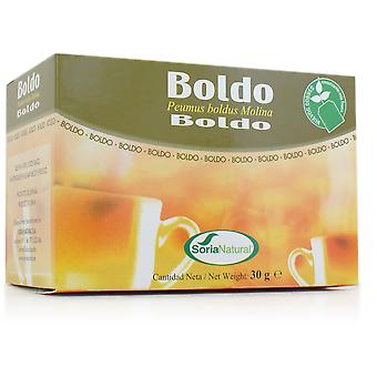Soria Natural Boldo Infusion (Herbalist's , Infusions)