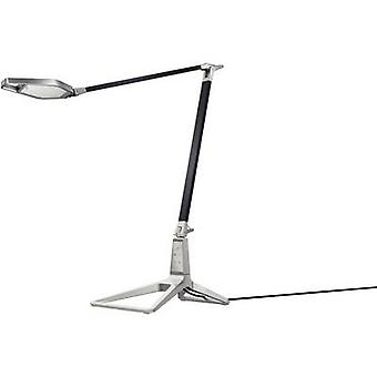 Leitz Style 6208-00-94 LED desk light 14 W Warm white, Cold white Black