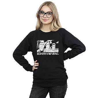 Scoobynatural Women's Take Away Sweatshirt