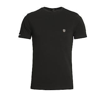 883 POLICE Pavia T-Shirt   Black