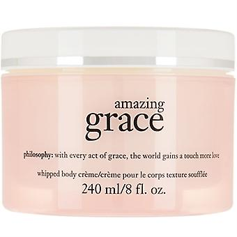 Filozofia Amazing Grace bita ciała krem 240ml / 8oz